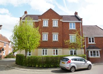 Thumbnail 2 bed flat for sale in Dorney Road, Swindon