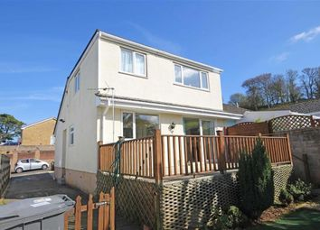 Thumbnail 3 bed semi-detached bungalow for sale in Springdale Close, St Marys, Brixham