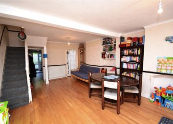 Thumbnail 2 bed terraced house to rent in Brackenbury Road, East Finchley