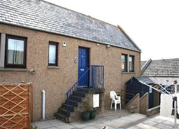 Thumbnail 2 bed cottage to rent in Granary Lane, Burghead, Elgin