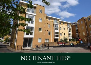 Thumbnail 2 bed flat to rent in St. Davids Hill, Exeter, Devon