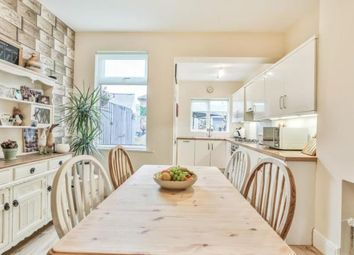 Thumbnail 3 bed end terrace house for sale in Norris Road, Sheffield, South Yorkshire