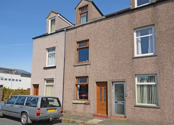 Thumbnail 4 bedroom property for sale in Atkinson Street, Haverigg, Millom