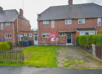 Thumbnail 3 bed semi-detached house for sale in Ash Street, Mosborough, Sheffield