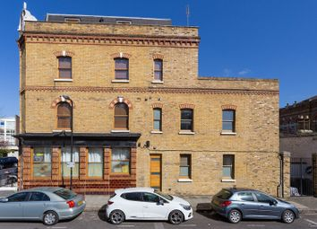 Thumbnail 1 bed flat for sale in 42 Renfrew Road, Kennington
