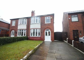 Thumbnail 3 bed semi-detached house for sale in Atherton Road, Hindley, Wigan