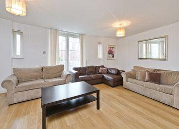 Thumbnail 2 bedroom flat to rent in Elizabeth Court, 1 Palgrave Gardens, Baker Street, London