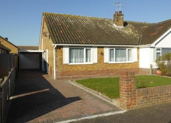 Thumbnail 2 bed bungalow for sale in Tritton Gardens, Dymchurch, Romney Marsh