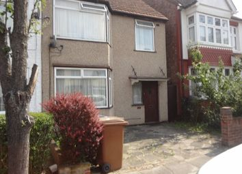Thumbnail 3 bed semi-detached house to rent in Byron Road, Wealdstone, Harrow