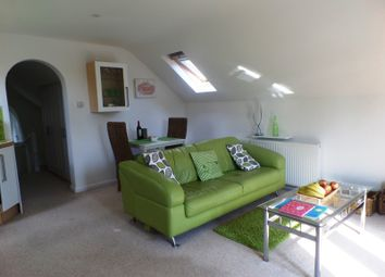 Thumbnail 1 bed property to rent in Salthill Road, Chichester