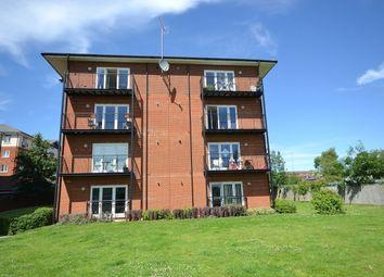 Thumbnail 1 bed flat for sale in John Dyde Close, Bishop's Stortford
