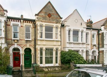 Thumbnail 4 bedroom property to rent in Kingscourt Road, London