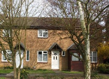 Thumbnail 2 bed terraced house to rent in Oliver Way, Chelmsford