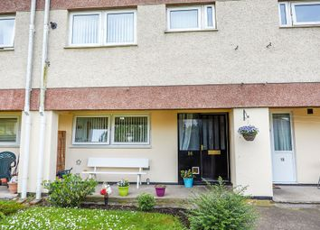 Thumbnail 2 bedroom property for sale in Austin Street, Bulwell, Nottingham