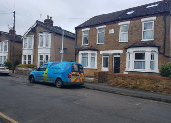 Thumbnail 4 bed terraced house to rent in Cowley Mill Road, Uxbrigde, Cowley
