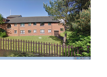 Thumbnail 1 bed flat to rent in Robinwood Lodge, Castleton Crescent, Glossop