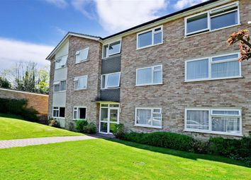 Thumbnail 2 bed flat for sale in Sharrow Close, Haywards Heath, West Sussex
