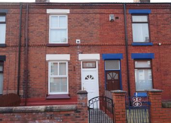 Thumbnail 2 bed terraced house to rent in Edge Street, St. Helens