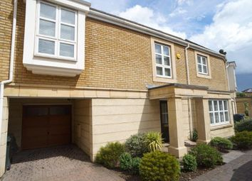 Thumbnail 3 bed terraced house for sale in Sandpiper Close, Greenhithe, Kent