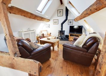 Thumbnail 2 bed barn conversion for sale in All Stretton, Church Stretton, Shropshire