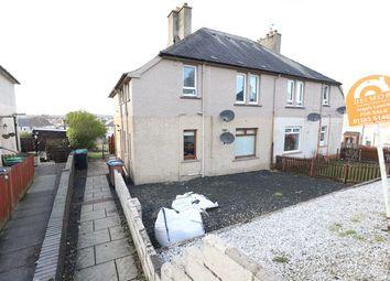 2 bed flat for sale in Walker Street, Lochgelly KY5