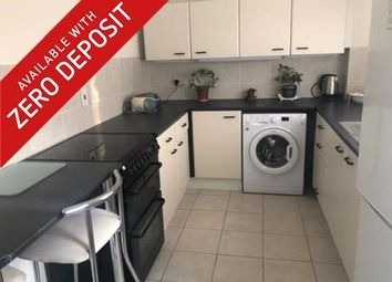 Thumbnail 1 bedroom flat to rent in Donthorn Court, Swaffham