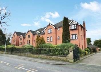 2 bed flat for sale in Westleigh, 36 Clifton Road, Stockport, Cheshire SK4