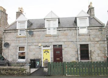 Thumbnail 2 bed terraced house for sale in 29A, Gladstone Place, Aberdeen AB242Rq