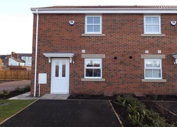 Thumbnail 2 bed property to rent in Densham Drive, Stockton-On-Tees