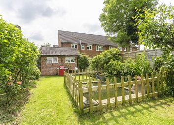 2 bed maisonette for sale in Lime Grove, Warlingham, Surrey CR6