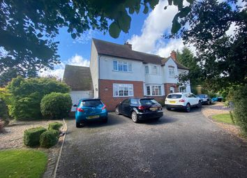 Thumbnail 4 bed detached house for sale in Sefton House, Mountsorrel Lane, Rothley, 7Pw