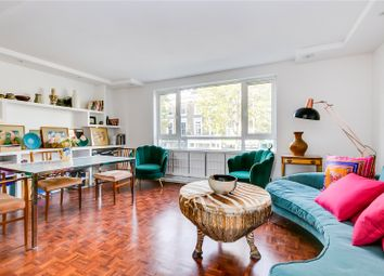 Thumbnail 3 bed flat to rent in Ann Lane, Chelsea, London