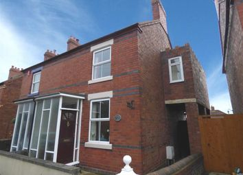 Thumbnail 2 bedroom semi-detached house for sale in School Street, St Georges, Telford, Shropshire