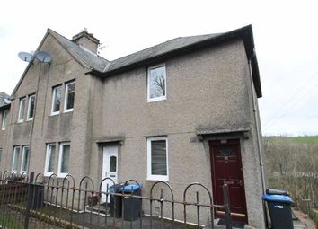 Thumbnail 2 bed flat for sale in Wood Street, Galashiels, Scottish Borders