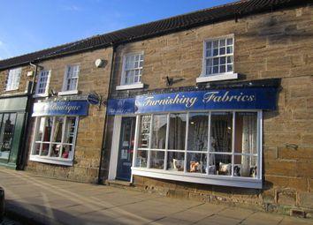 Thumbnail Retail premises for sale in Westgate, Guisborough