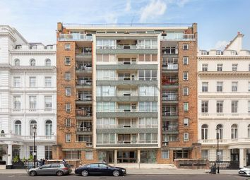Thumbnail 2 bed flat for sale in Heron Court, Lancaster Gate