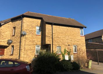 Thumbnail 2 bedroom semi-detached house for sale in Petworth, Great Holm, Milton Keynes