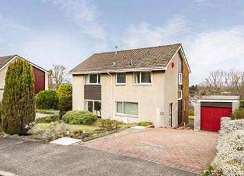 Thumbnail 4 bed detached house for sale in Glenochil Road, Falkirk