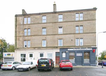 Thumbnail 2 bed flat for sale in Mall Avenue, Musselburgh