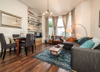 Thumbnail 1 bed flat for sale in Christchurch Road, Tulse Hill