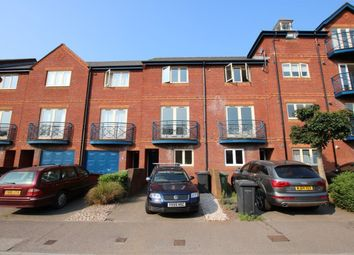 Thumbnail 4 bed property to rent in Haven Road, St. Thomas, Exeter