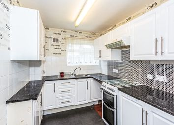 Thumbnail 2 bed semi-detached house to rent in Portree Road, Blackpool