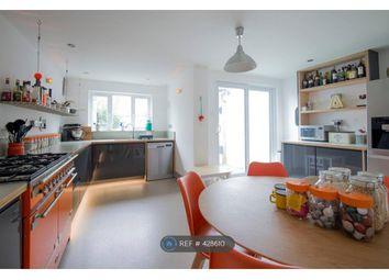 Thumbnail 3 bed terraced house to rent in Queens Park Road, Brighton