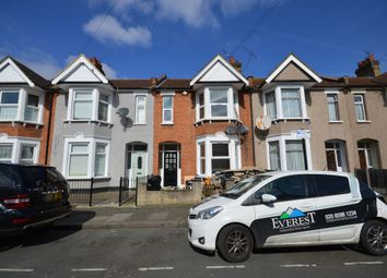 Thumbnail 3 bed terraced house to rent in Claremont Gardens, Seven Kings, Ilford, Essex