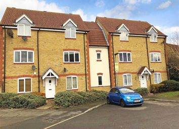 Thumbnail 2 bedroom flat for sale in Putney Gardens, Chadwell Heath, Essex