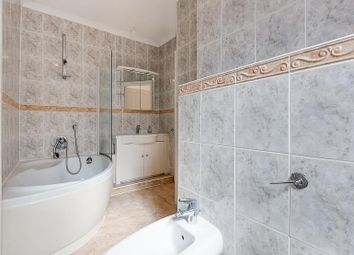 Thumbnail 3 bedroom flat to rent in North End House, Fitzjames Avenue, London.