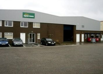 Thumbnail Light industrial to let in Denmore Building, Unit 9-10, Denmore Road, Bridge Of Don, Aberdeen