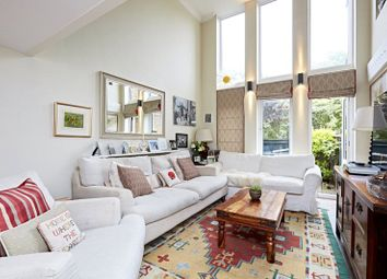 Thumbnail 3 bed detached house for sale in Cheryls Close, Fulham, London