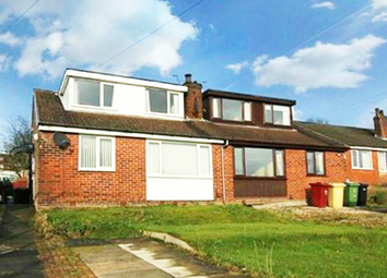 Thumbnail 3 bed semi-detached bungalow for sale in Lords Stile Lane, Bolton, Greater Manchester