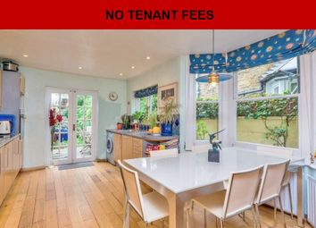 Thumbnail 4 bed terraced house to rent in Rothschild Road, Chiswick